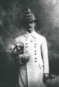 Frederick C. Messinger